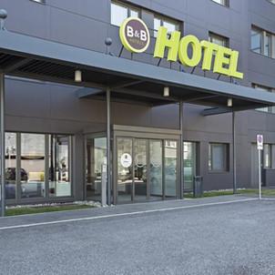 Interhotel BW Trento