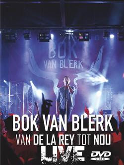 Bok van Blerk - Stage Design