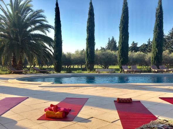 Yoga -méditation