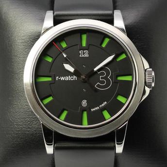 r-watch modèle 3 couleurs noir vert.JPG