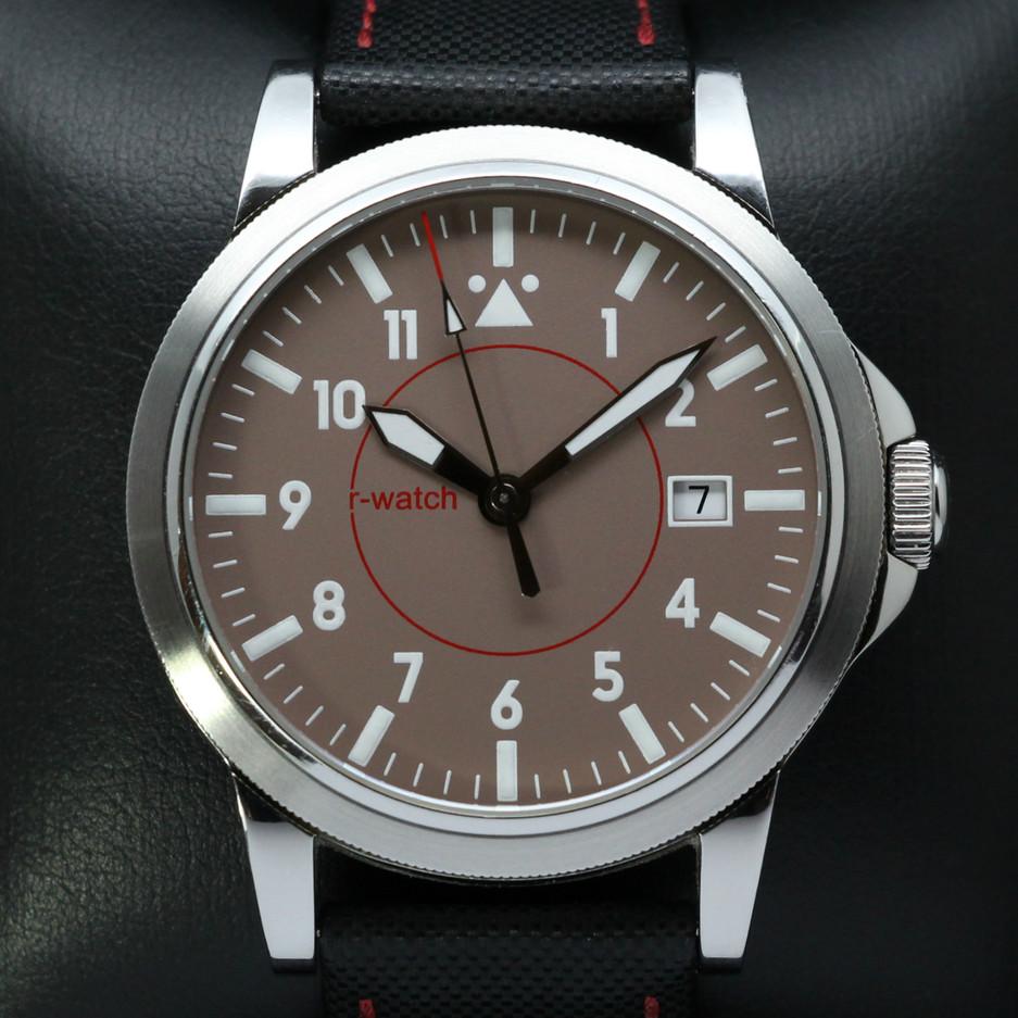 r-watch modèle AIR chocolat.JPG