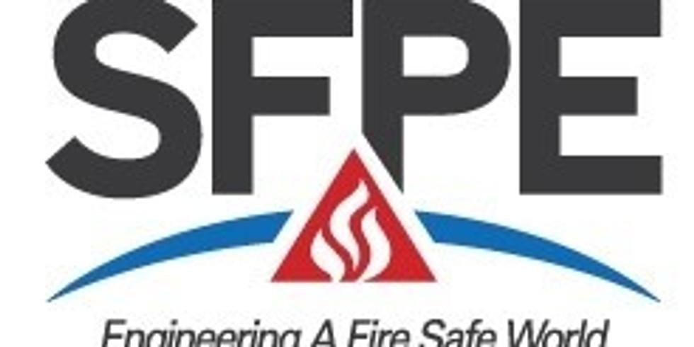 SFPE WEBINAR: IMAGING THROUGH FIRE USING NARROW SPECTRUM ILLUMINATION