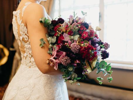 As cores das flores e seus significados