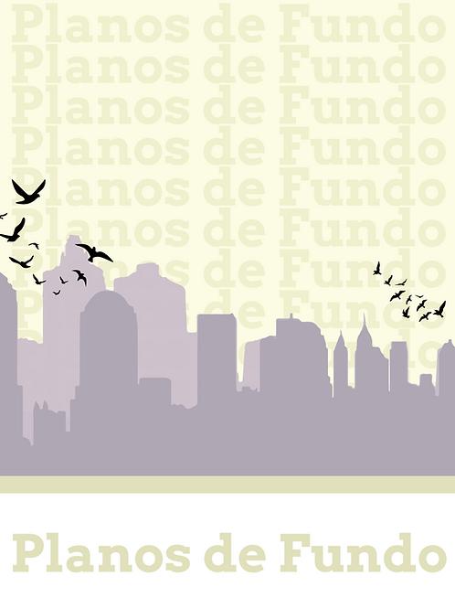 Pacote Completo: Planos de Fundo