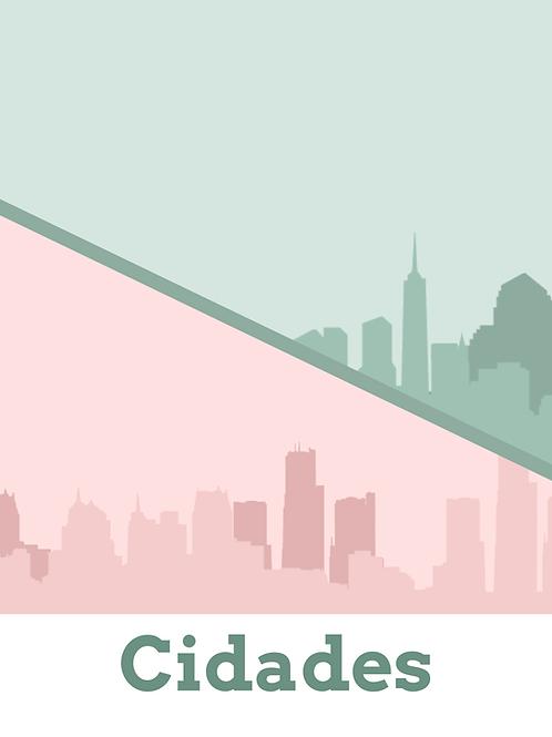Coleção: Cidades