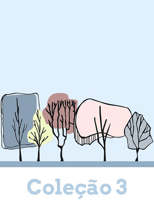 Coleção 03: Árvores
