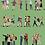 Thumbnail: Calungas: Amigos