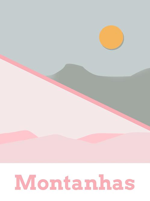 Coleção: Montanhas