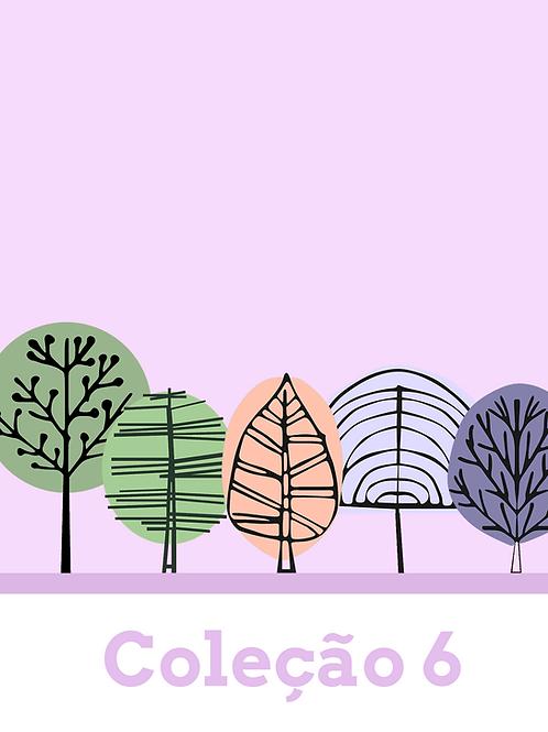 Coleção 06: Árvores