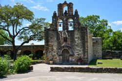 San Antonio Mission 5