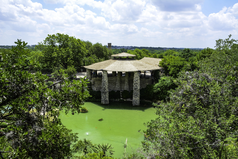 Pagoda San Antonio