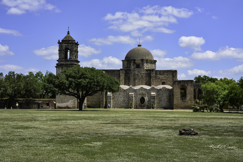 San Antonio Mission 2