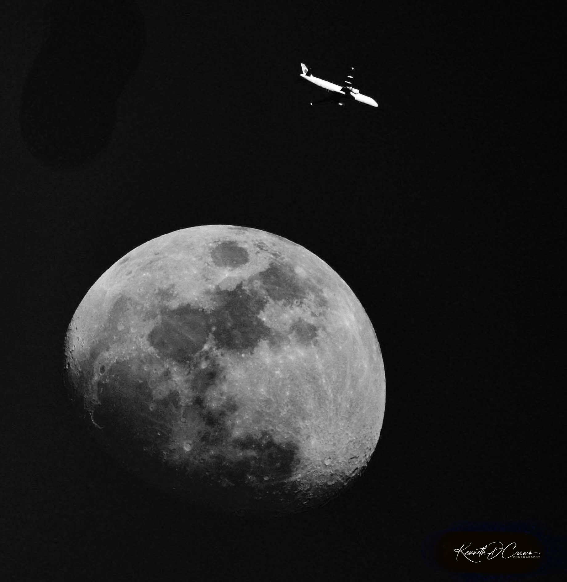 Moon Flyer
