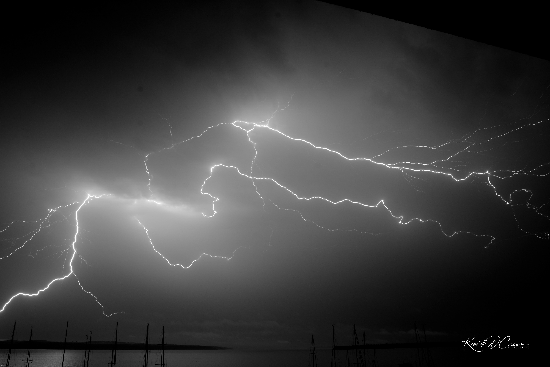 Lightning - 7