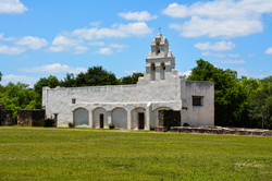 San Antonio Mission 4