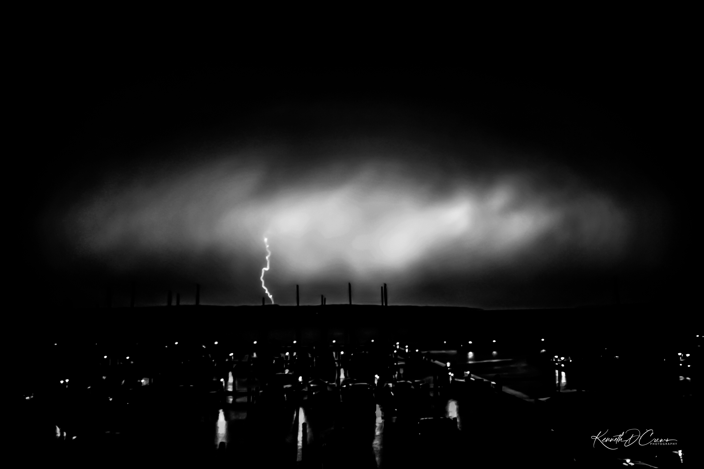 Lightning - 2