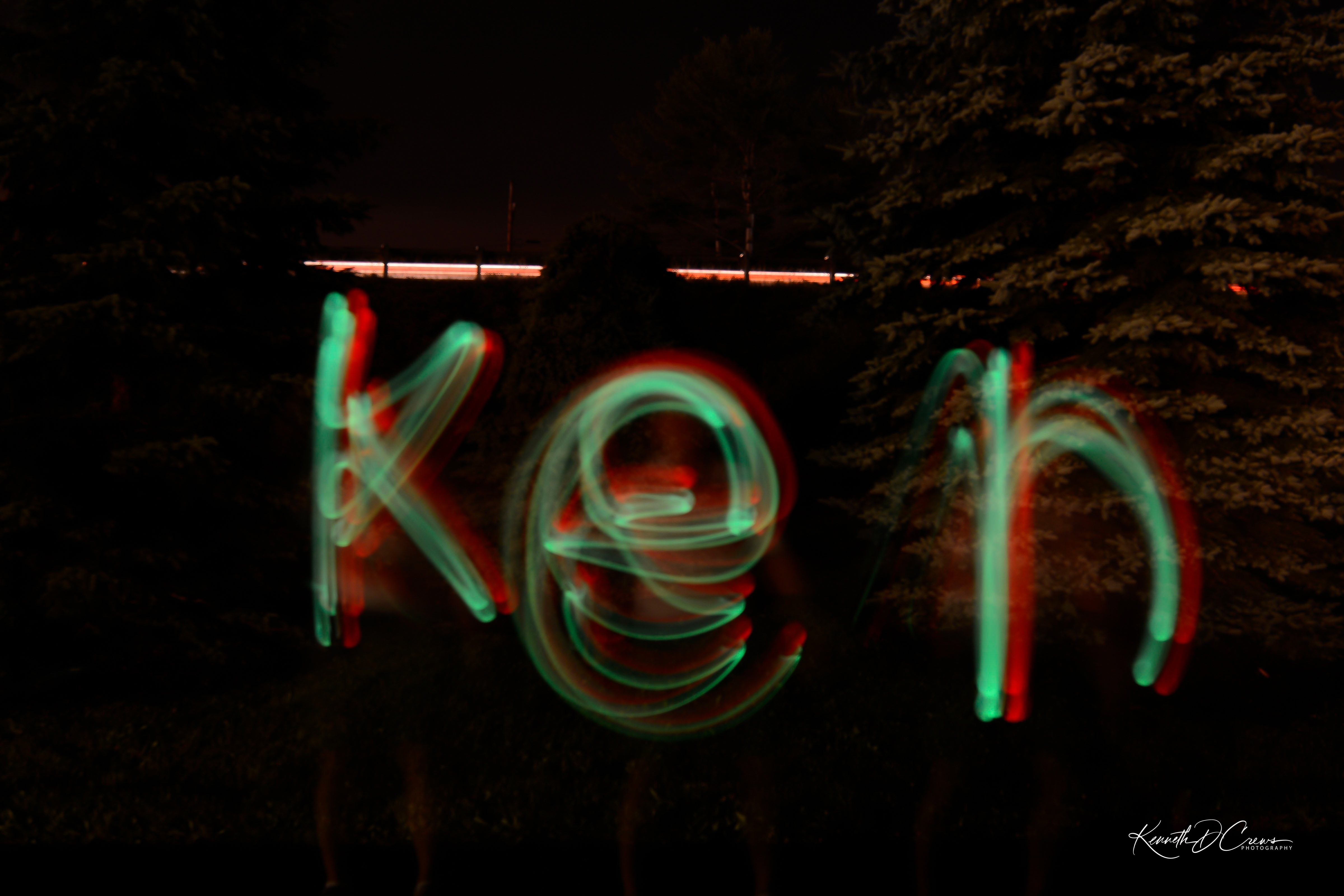 Ken neon