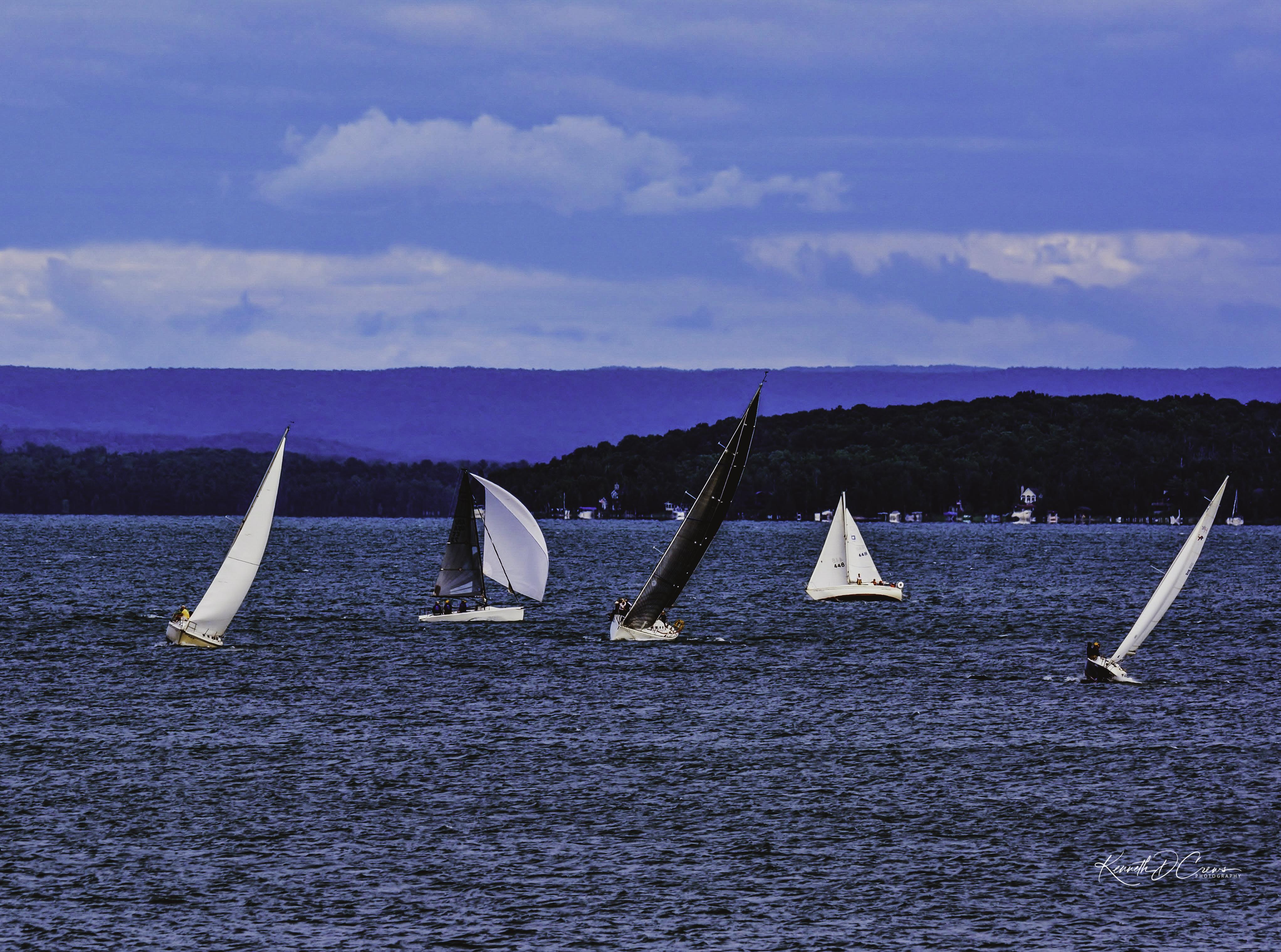 Regatta boats-1