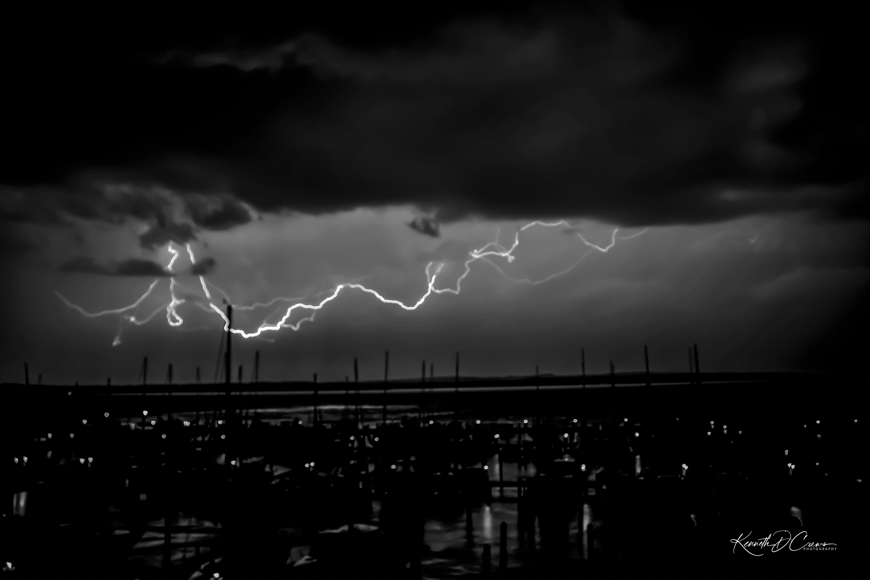 Lightning - 1