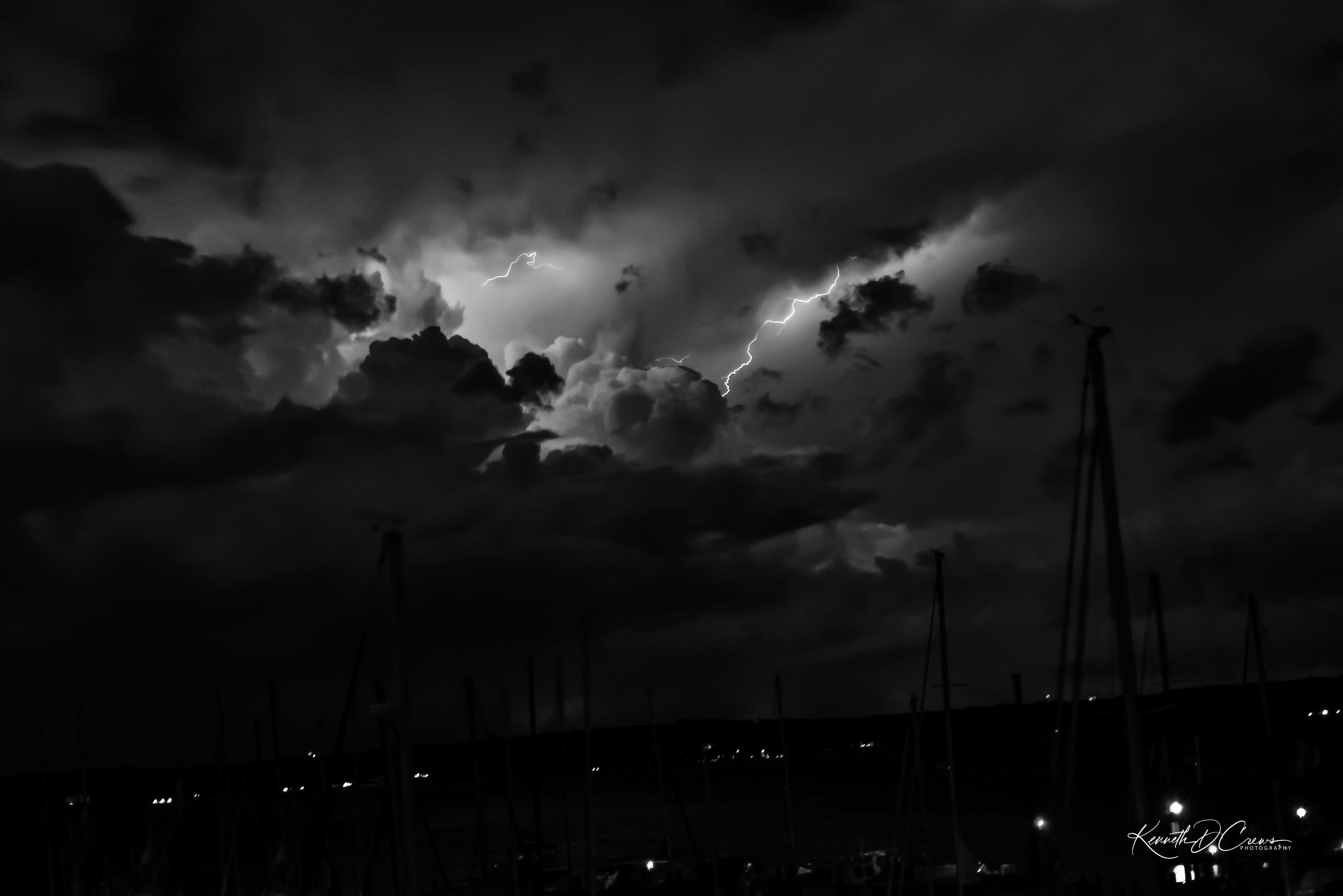 Lightning - 6