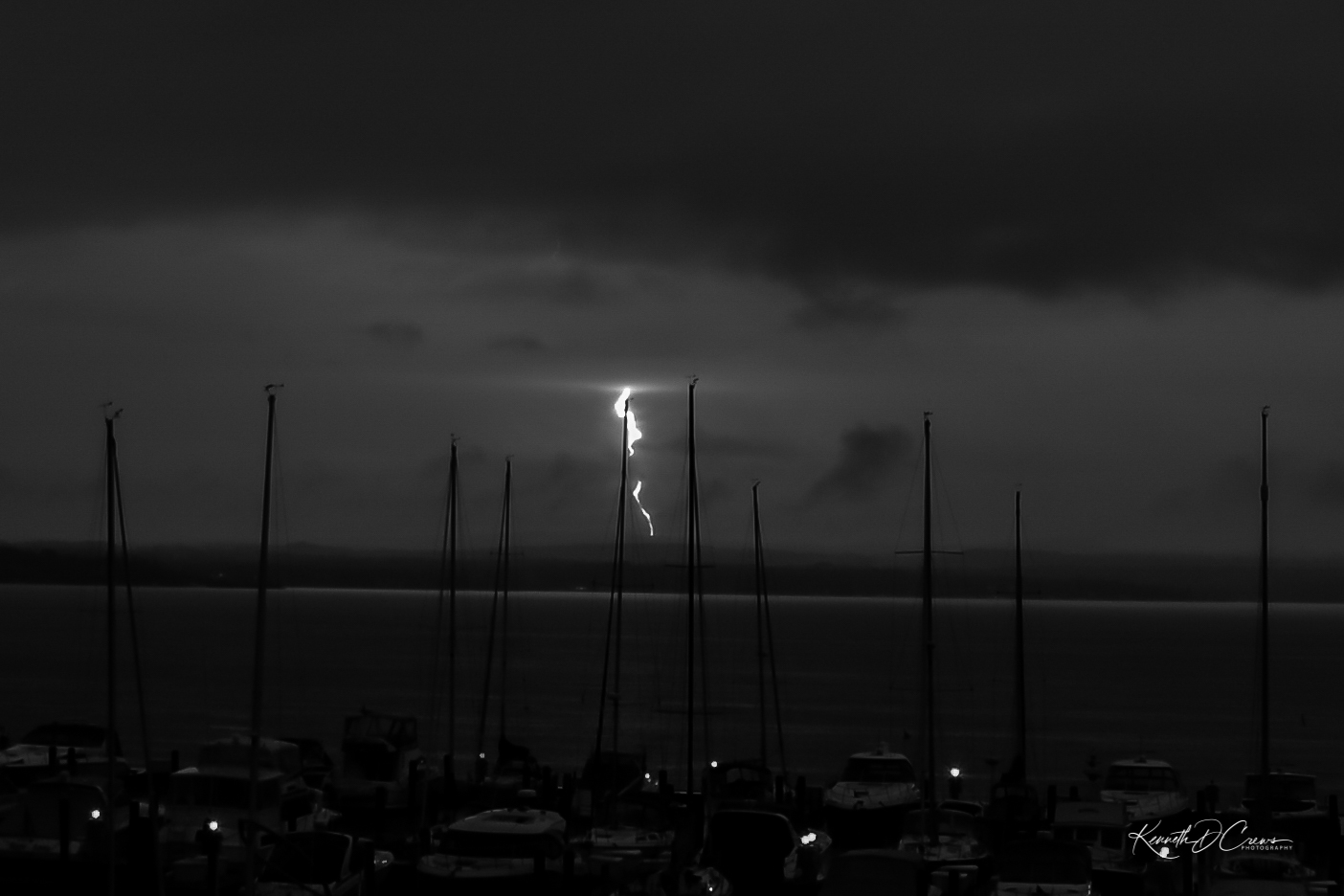 Lightning - 9