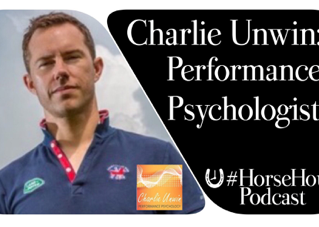 HorseHour Podcast with Charlie