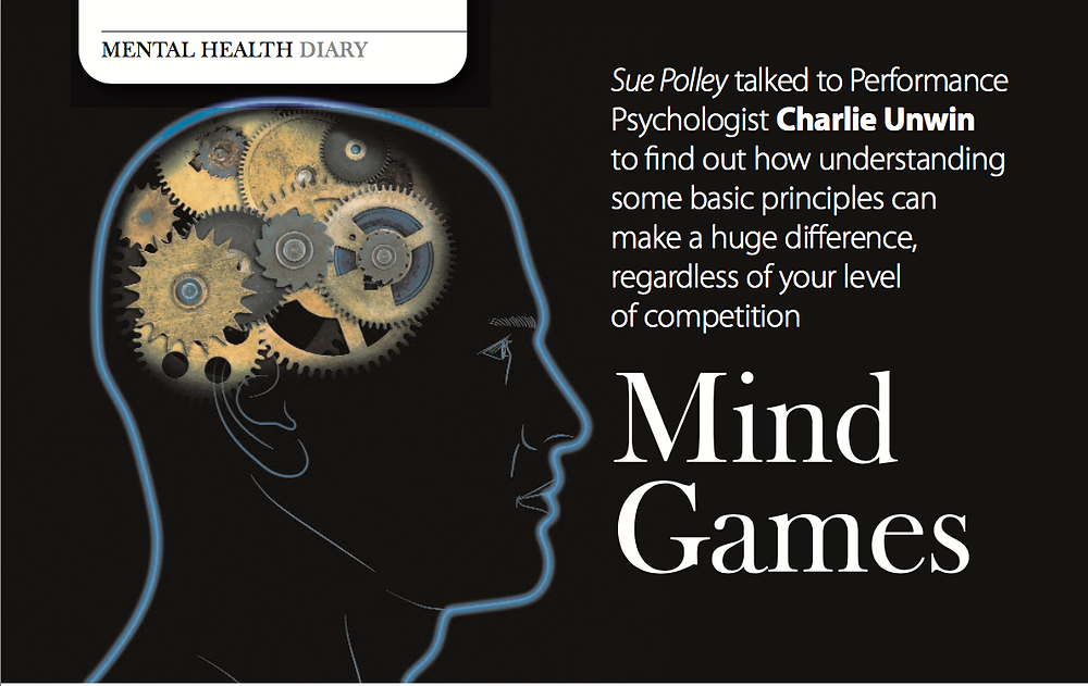 Mind Games article