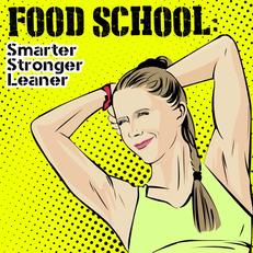 Food School with Angela Shurina