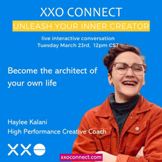 Masterclass with XXO Connect | Unleash Your Inner Creator