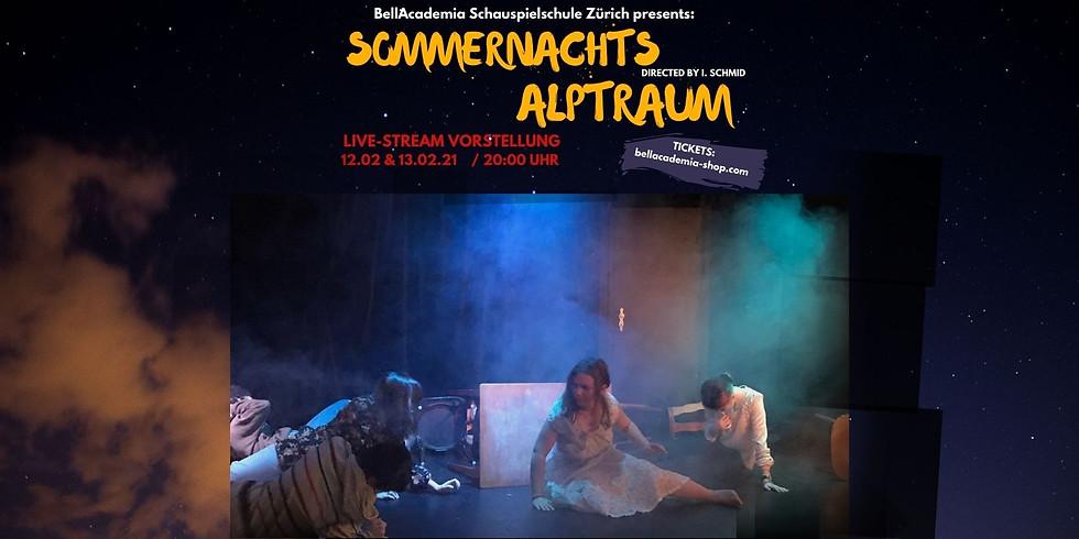 Sommernachtsalptraum Livestream II