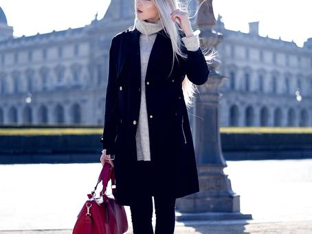 Second Outfit Paris