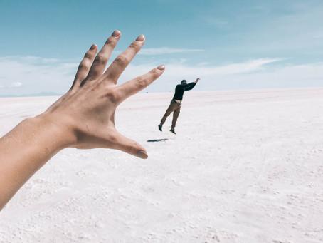 SALAR DE UYUNI - WOOOW