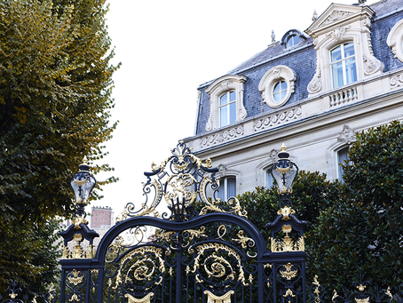 Havaintoja Pariisista