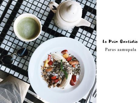 FAVORITE RESTAURANTS IN BUENOS AIRES