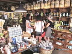 O&, EAT & Chill, Food tour Geneva