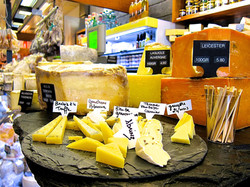 Swiss Cheese, EAT & Chill, Food tour