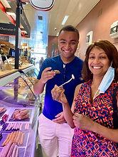 Food tour Geneva