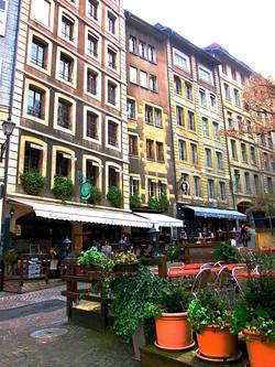 EAT & Chill tour Geneva, Food tour