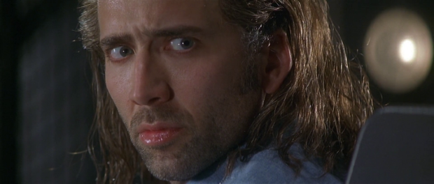 Summer of Cage: Con-Air