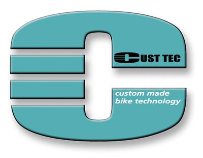 Cust Tec Bikes
