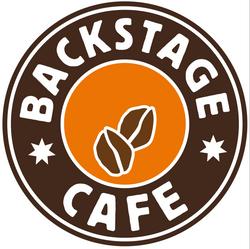 Backstage - Logo