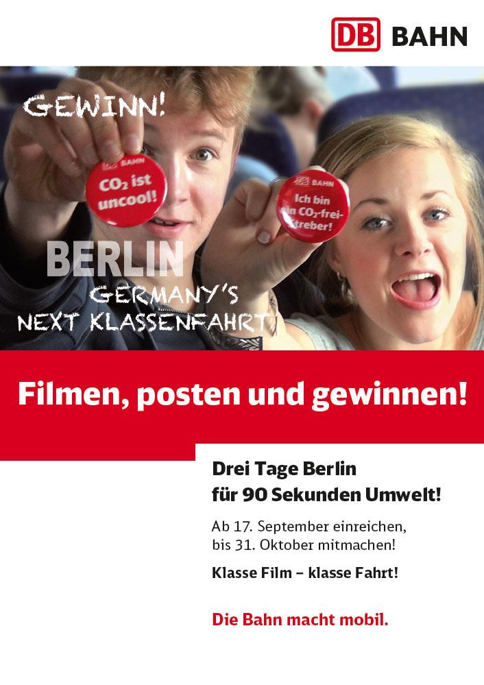 Drei Tage Berlin