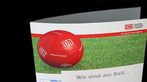 DB - Einladung