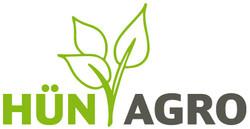 HÜNAGRO - Logo