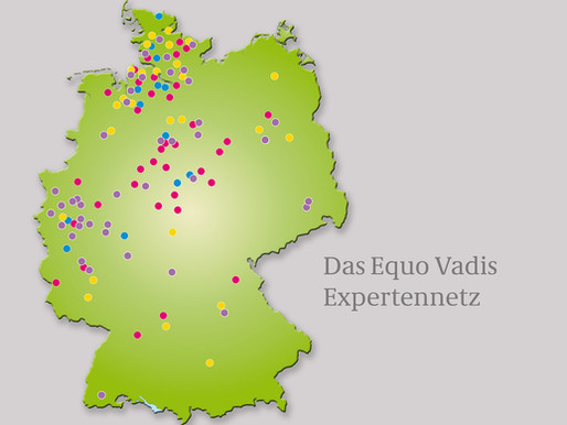 Das Equo-Vadis-Netzwerk