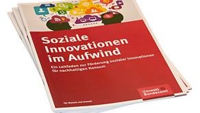 Soziale Innovationen im Aufwind