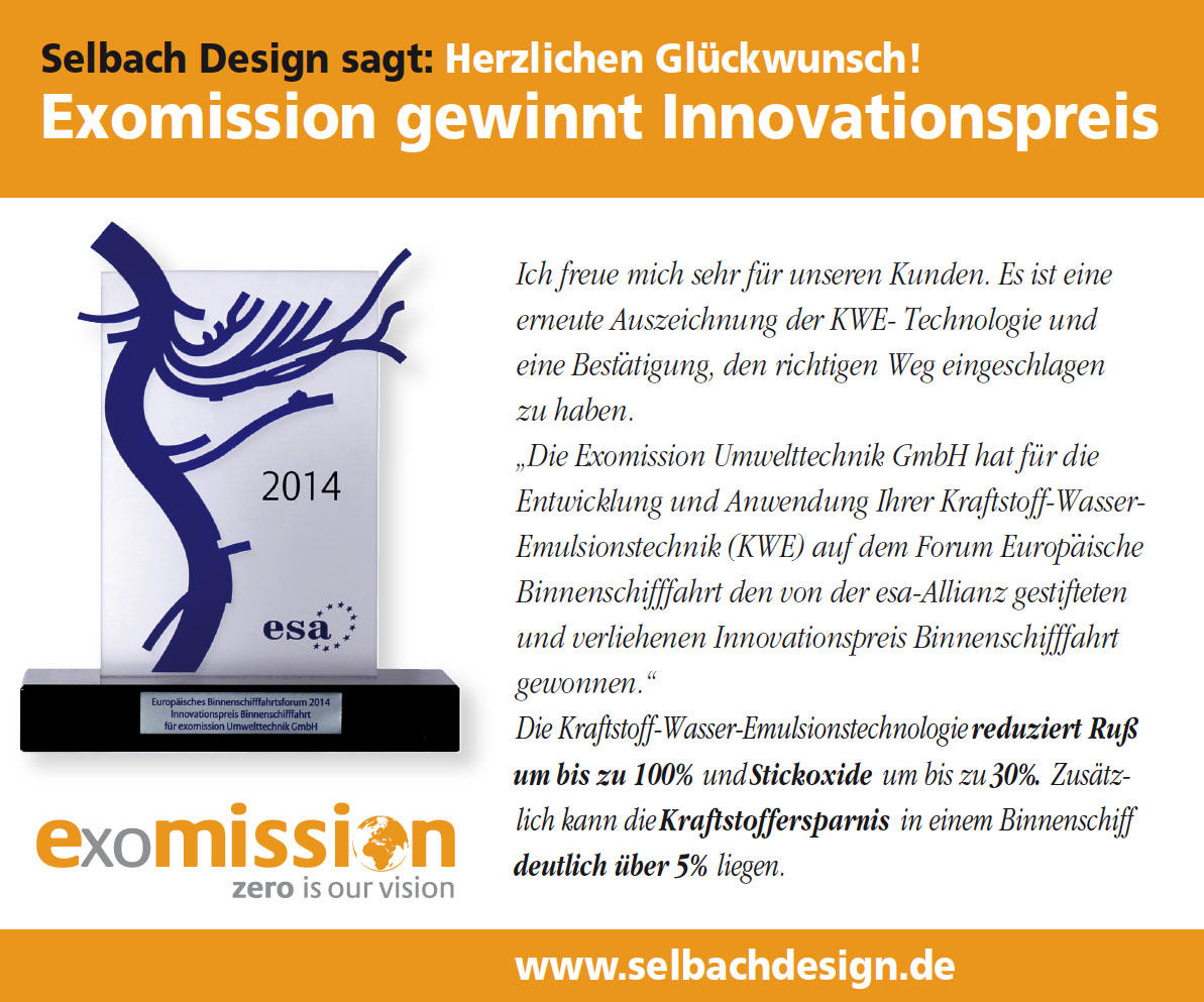 Der Innovationspreis geht