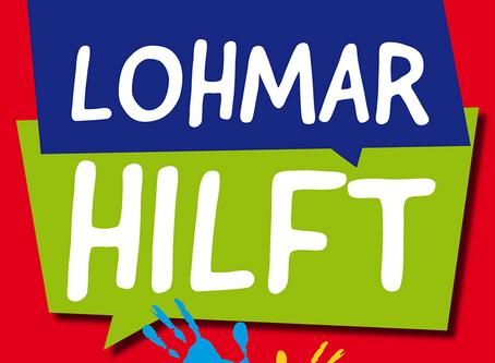 LOHMAR HILFT