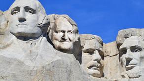 US Präsident hatte deutsche Vorfahren