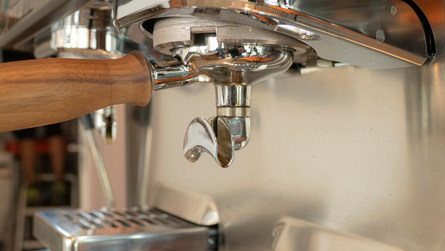 Cafe-Automat Olivia